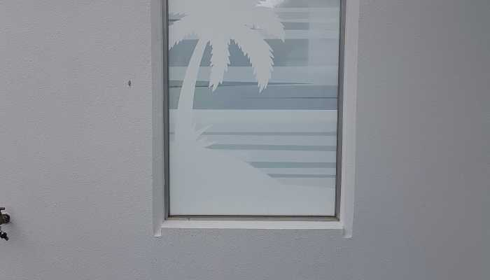 Beach Graphics On Glass Lauderdale 5